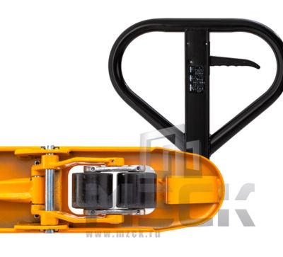 Гидравлическая тележка SMART SB 2500 РDP, г/п 2,5