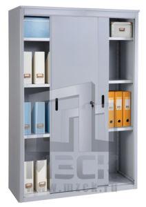Шкаф-Купе для Документов AL 2012 2000x1200x450 мм