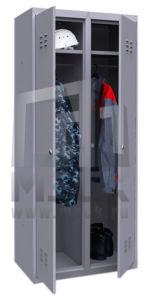 Шкаф для Одежды ШР-22 1850x600x500 мм