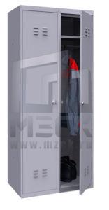 Шкаф для Одежды ШР-22 1850x500x500 мм