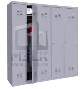 Шкаф для Одежды ШР-11-5 1850x1500x500 мм