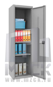 Шкаф для Документов ШАМ-12 1860x425x500 мм