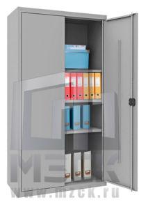 Шкаф для Документов ШРА-21 1850x1000x500 мм