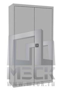 Шкаф для Документов ШРА-21 850.4 (1850x850x400)