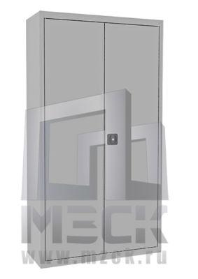 Шкаф для документов ШРА-21 1000.5