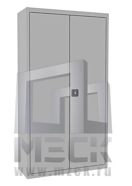 Шкаф для документов ШРА-21 850.4