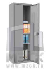 Шкаф для Документов ШРА-21 1850x600x500 мм