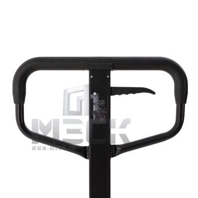 Гидравлическая тележка SMART SB 80S, г/п 2,5, L800