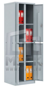 Шкаф для Документов ШАМ-24.О 1860x600x500 мм