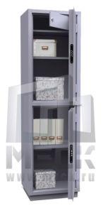 Шкаф для Документов ШБС-02-15Т 1550x440x360 мм