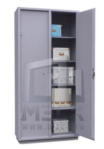 Шкаф для Документов ШБС-22-18 1850x880x395 мм