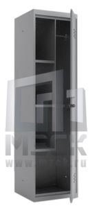Шкаф для Инвентаря ШРХ 11-500 1850x500x500 мм