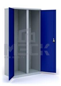 Инструментальный шкаф ИП-2 (1860х920х500) (собери свое наполнение)