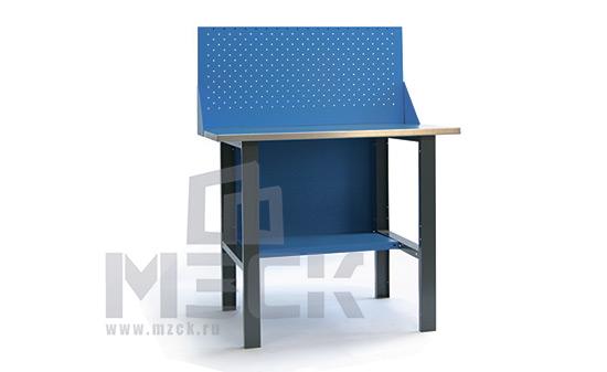 Металлический верстак ВС-1 (860х1000х685)