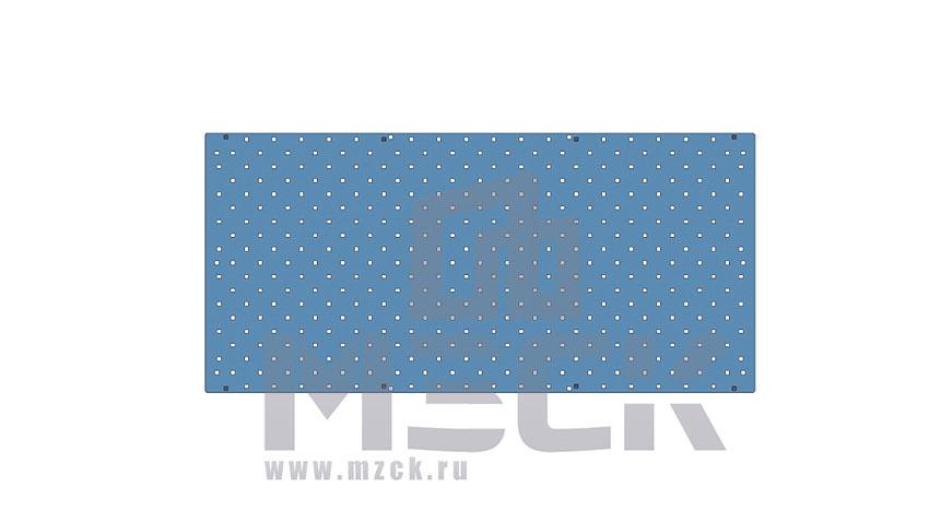 Перфорированный экран  ПИК-1.9 (480х1900)