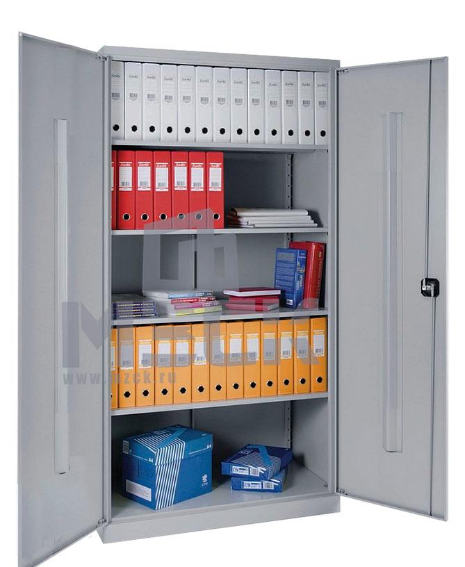 Шкаф для документов ШАМ – 11/400 (1860х850х400)