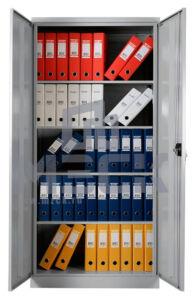 Шкаф для документов ШАМ – 11 (1860х850х500)