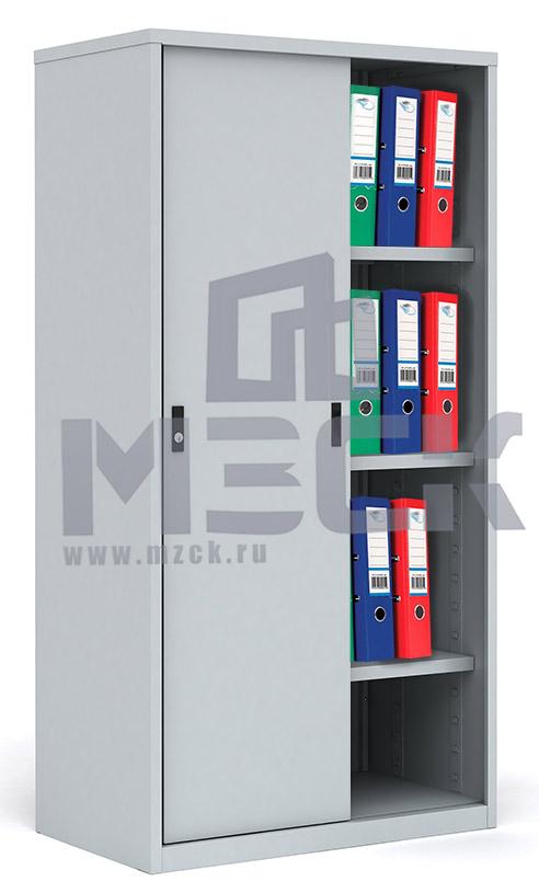 Шкаф для документов ШАМ – 11.К (1860х960х450)