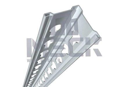 Стеллаж ТИТАН МС-Т для Шин 3000х1551х632.4ш.300